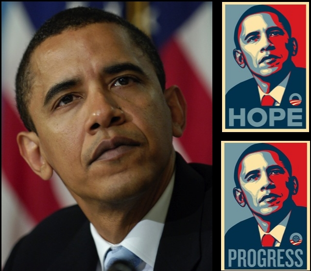 AP Goes After Shepard Fairey